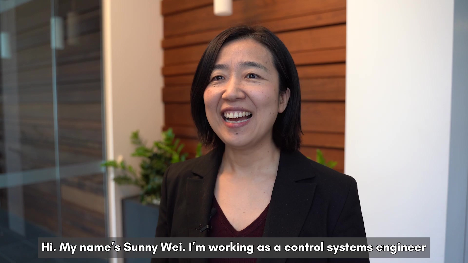 Sunny Wei SAGE