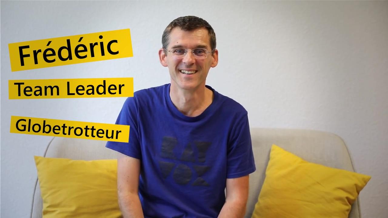 FREDERIC-team-leader-globetrotteur