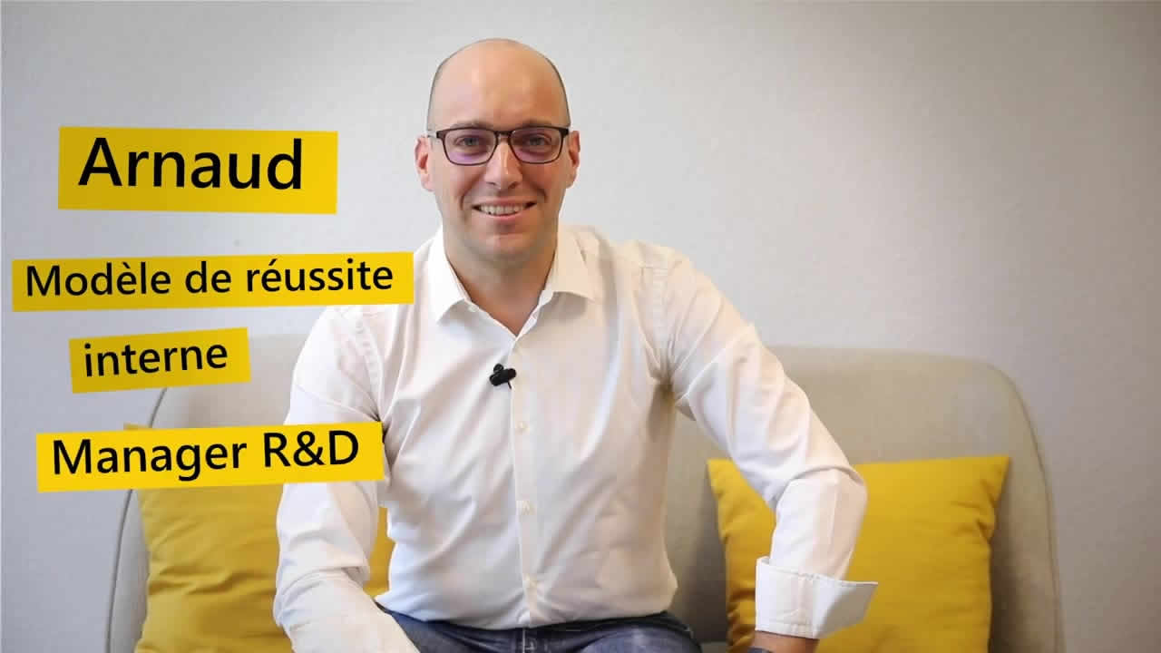 ARNAUD-promotion-manager-R-et-D