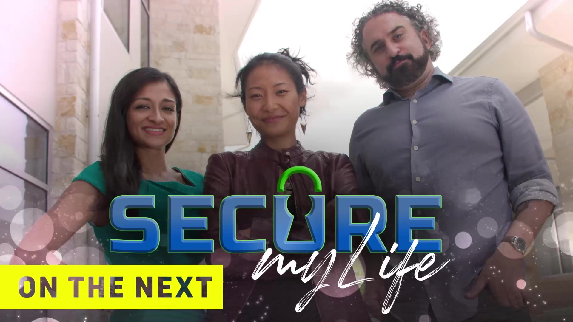 Secure My Life_Training_Trailer