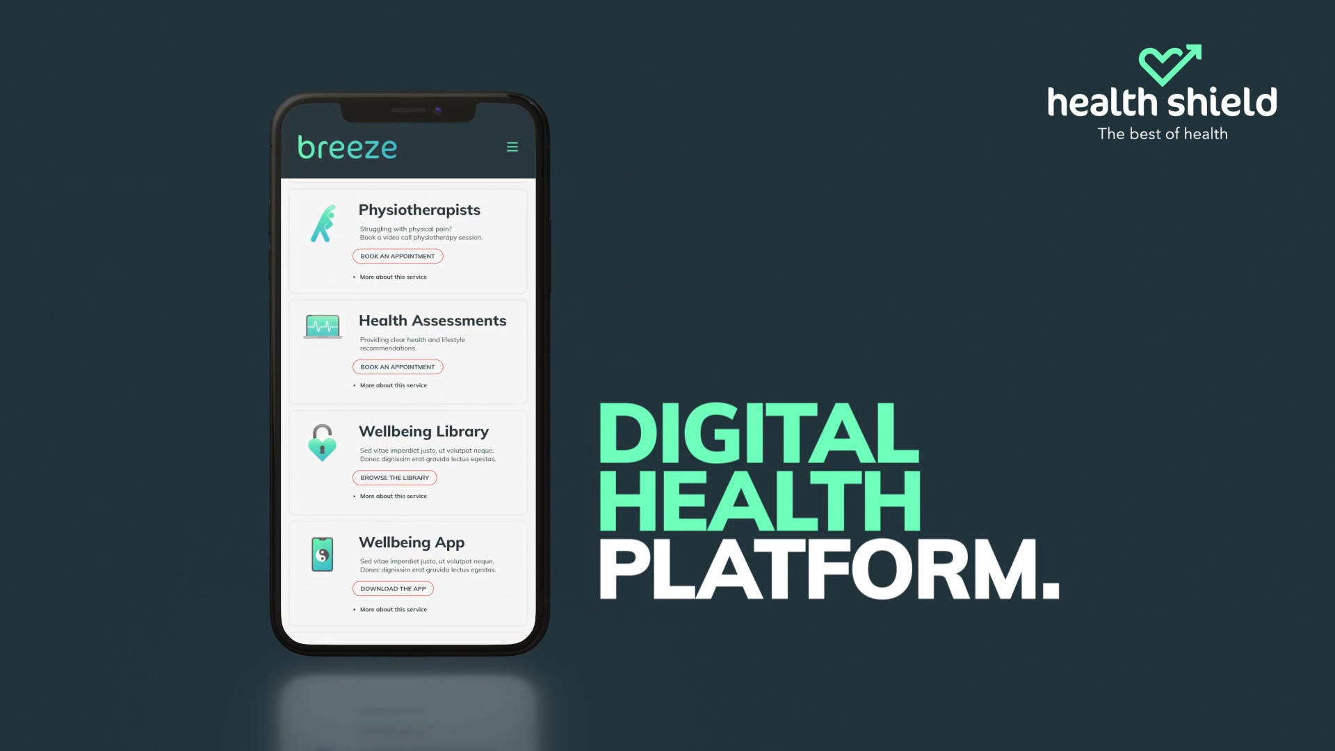 Welcome to Breeze-1