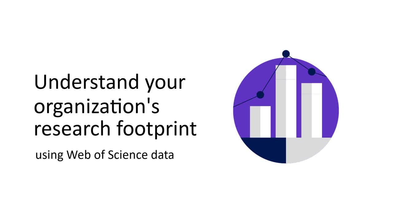 Understand your Research Footprint video