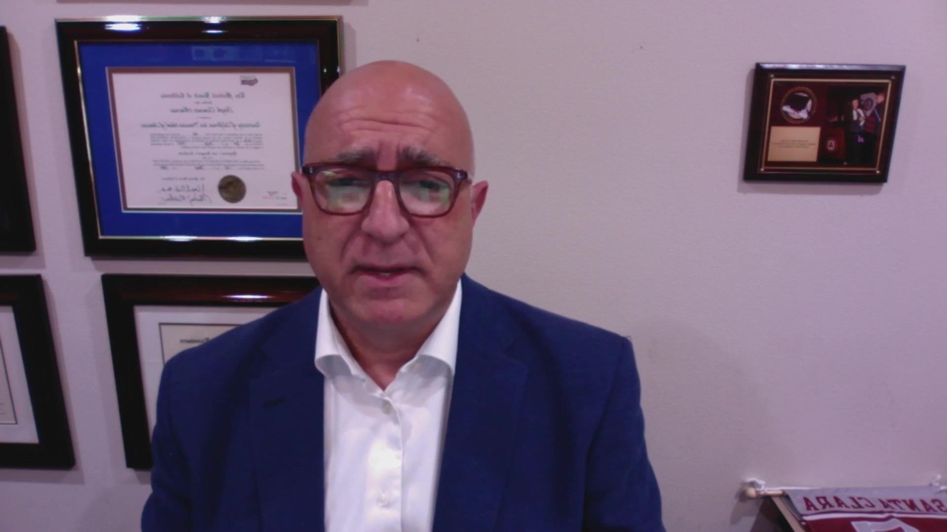 Dr. Alvarnas - Precision Medicine - More effective treatments more quickly and efficiently