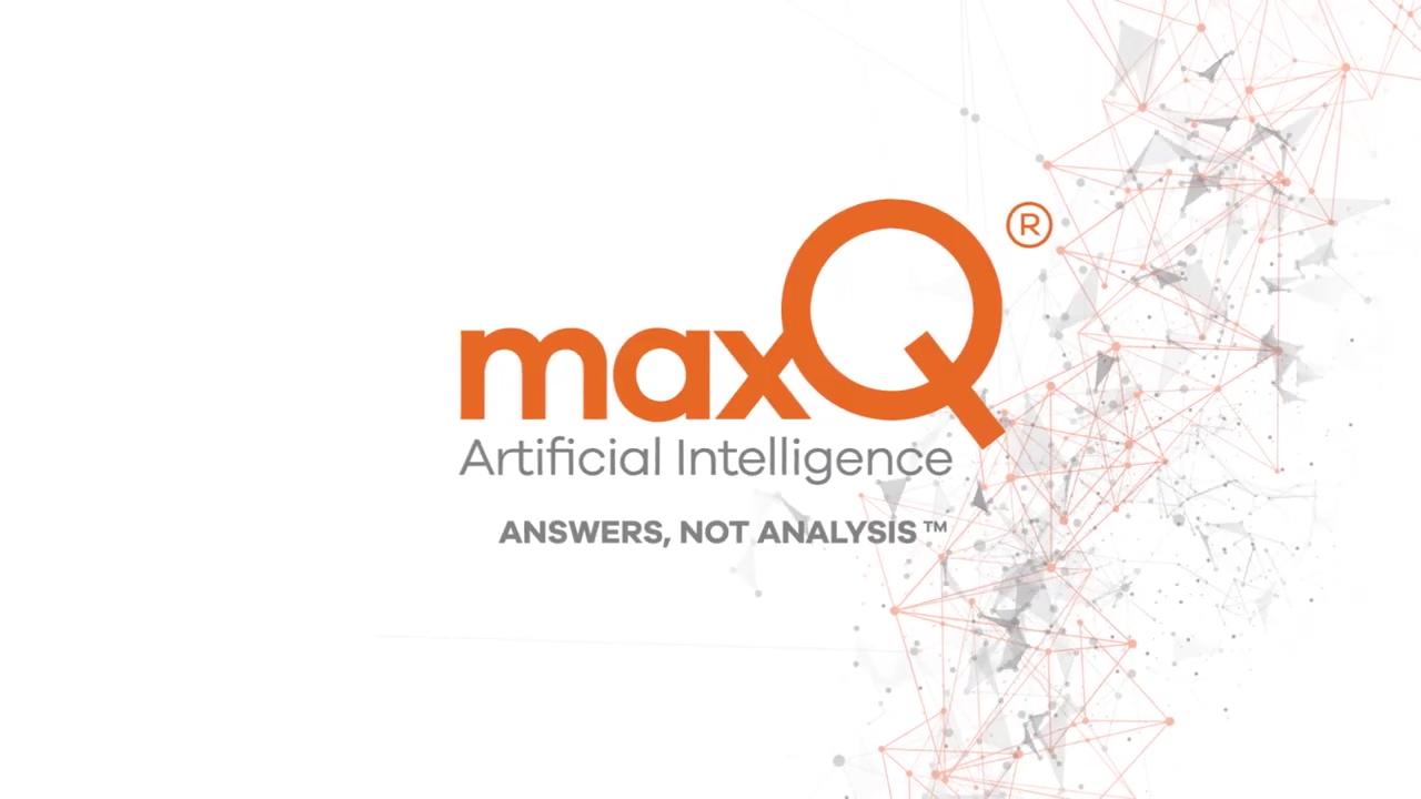 MaxQ Accipio Solution