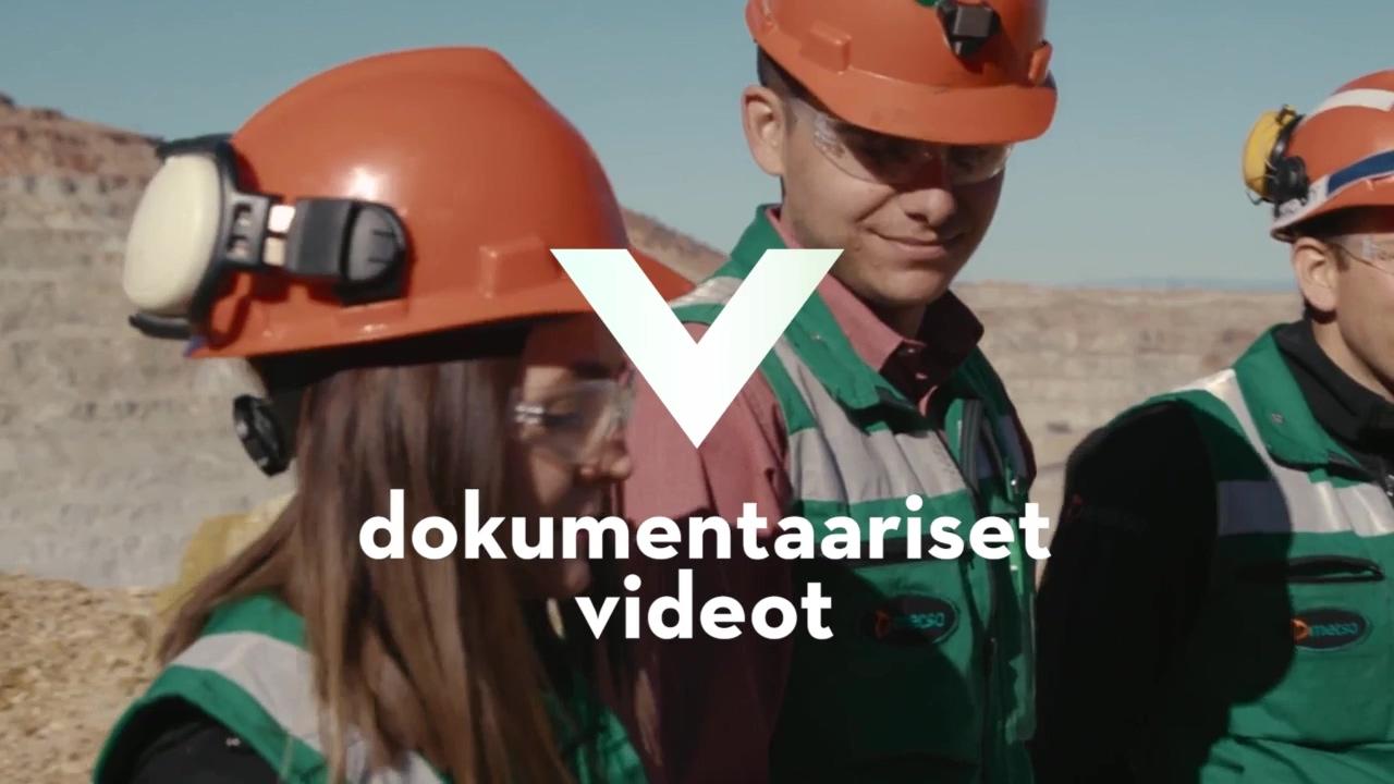 Dokumentaarinen video