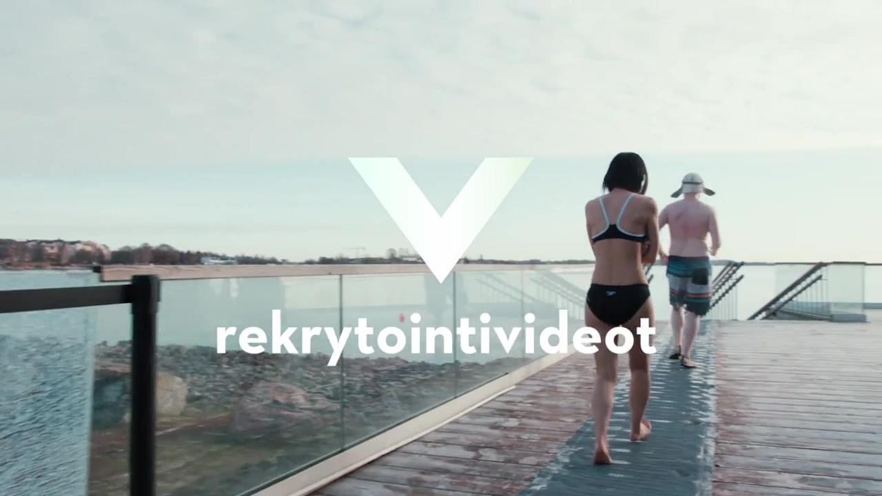 Rekrytointivideo