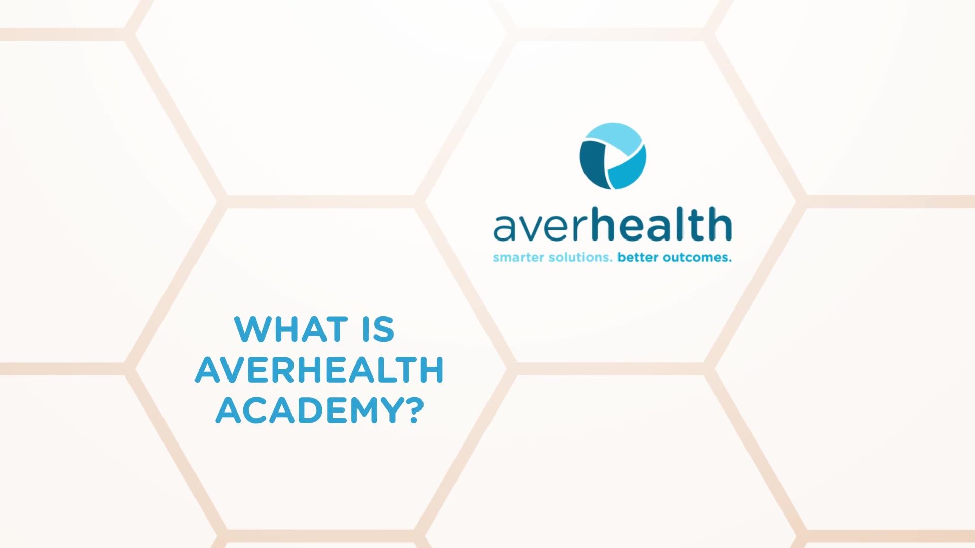Final Averhealth Academy video