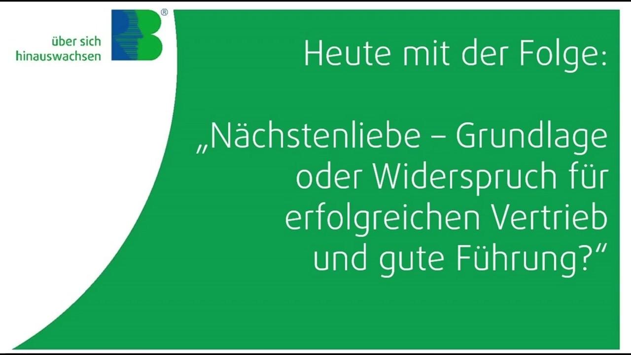 Webcast_181_Naechstenliebe