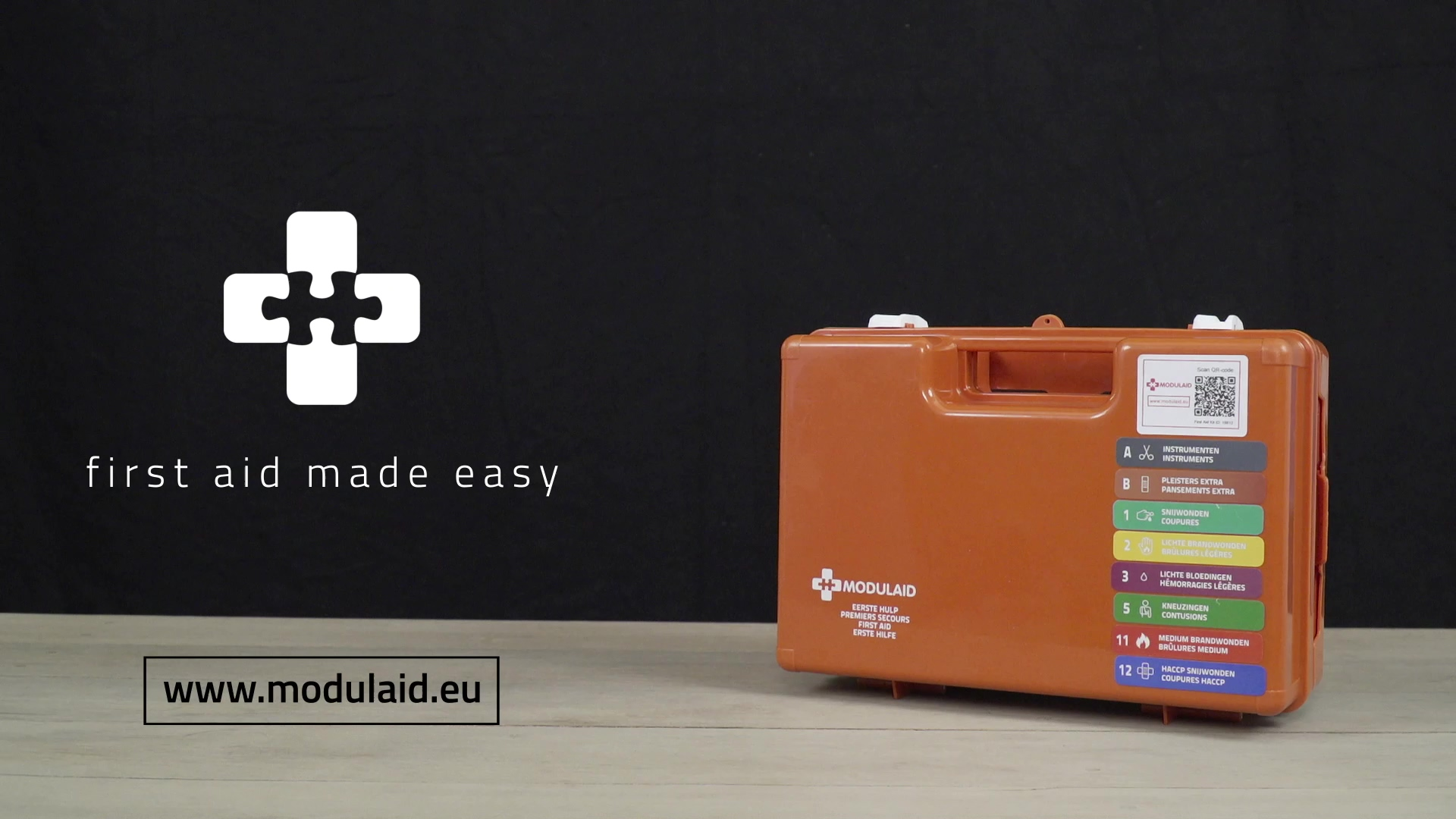 Modulaid-productvideo