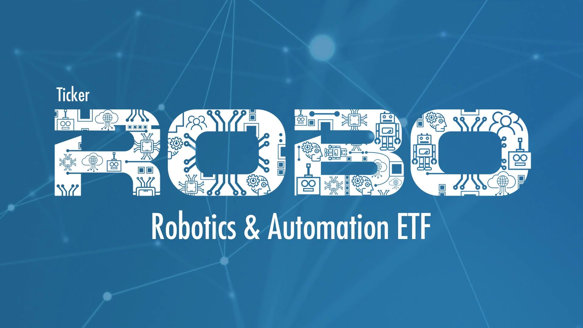 [VIDEO] ROBO ETF Overview