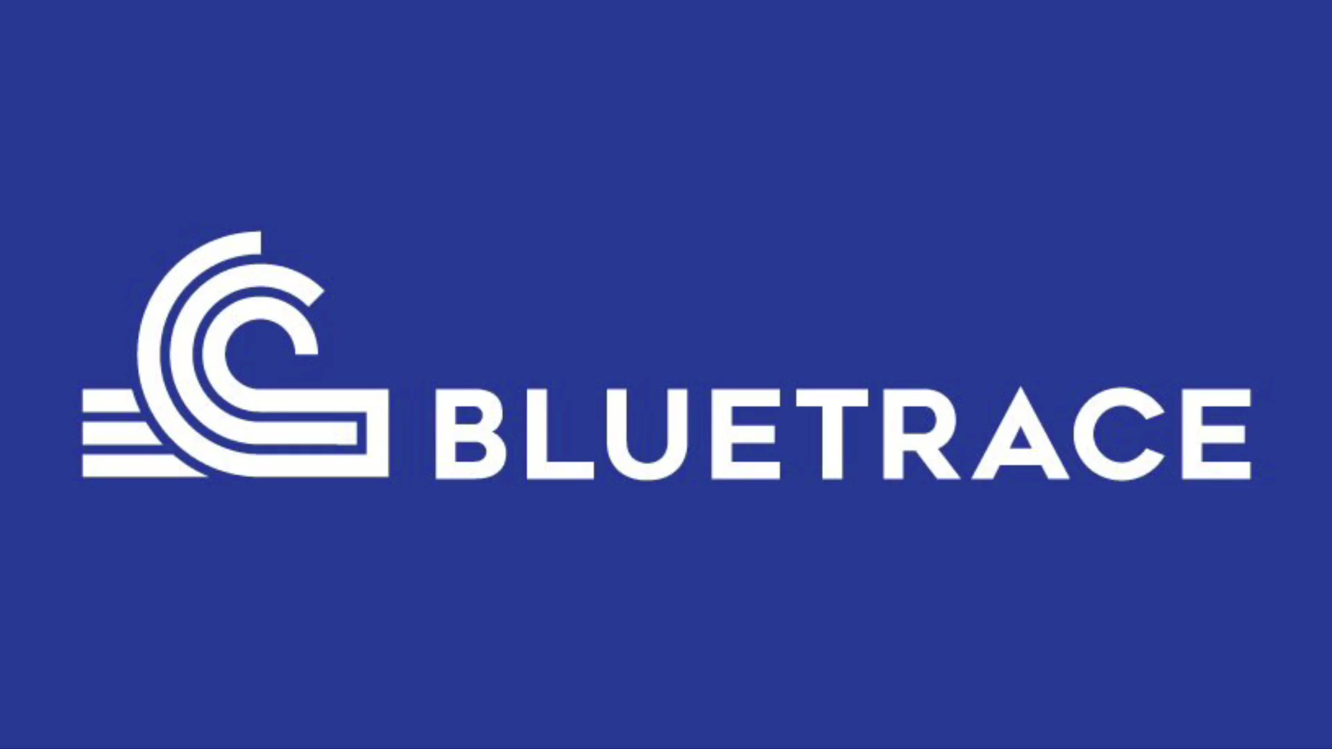 BlueTrace Distributor Intro