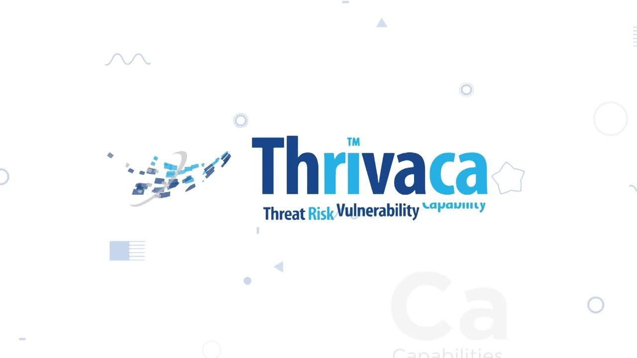 Q3 2019 Thrivaca Animated Video