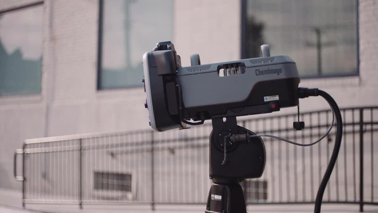 VeroVision Vehicle Screening Service Video