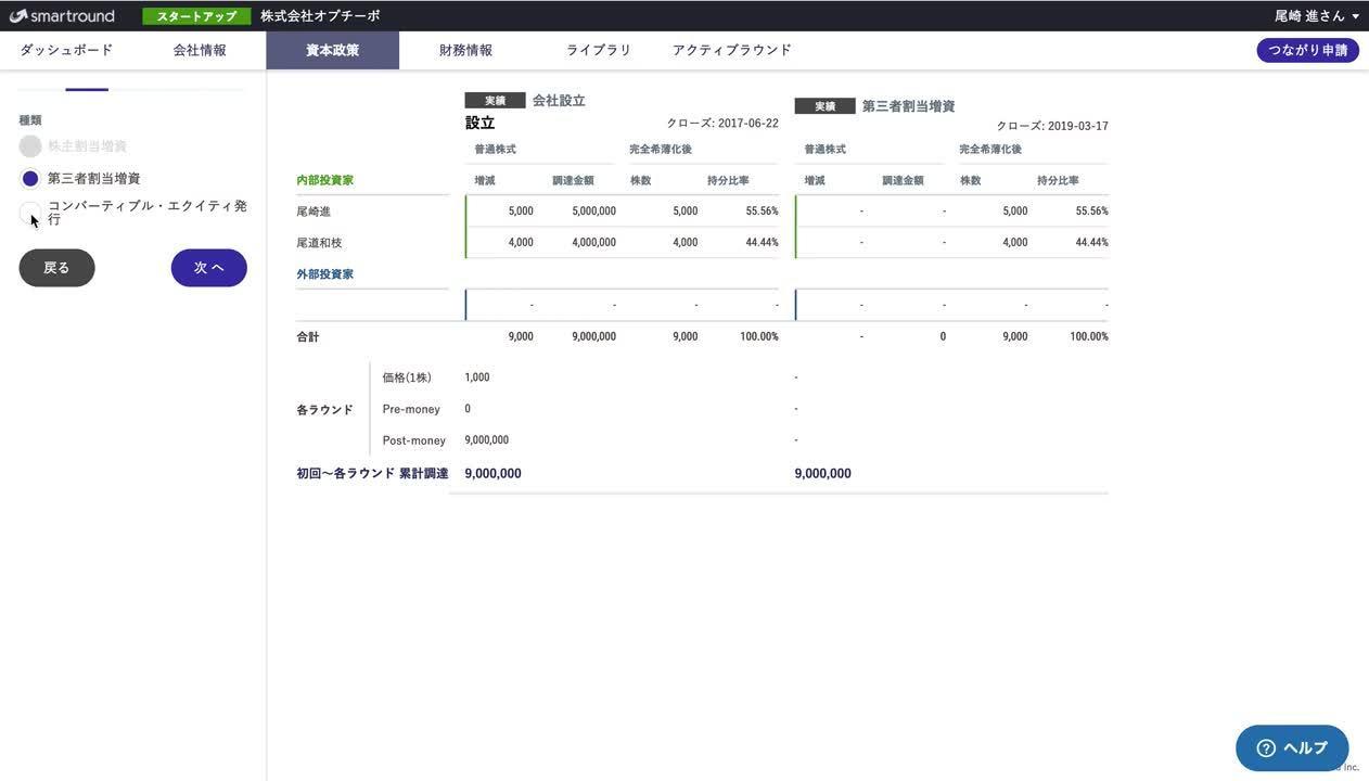 sta_02_会社情報と資本政策
