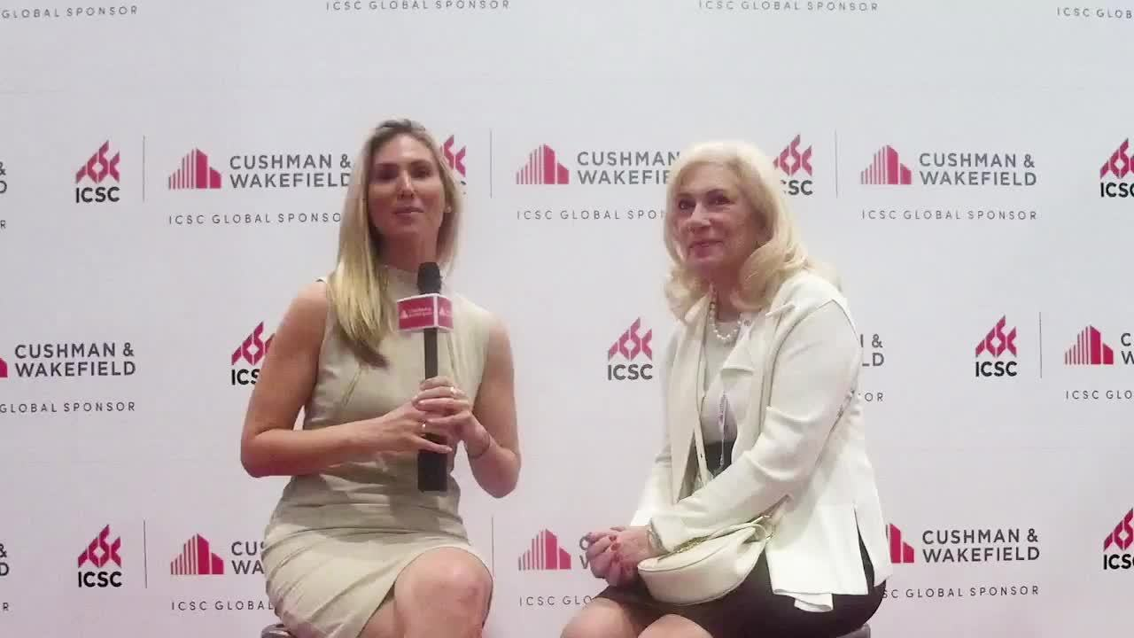 Joanne Podell Discusses Strengths in the NYC Market & More -