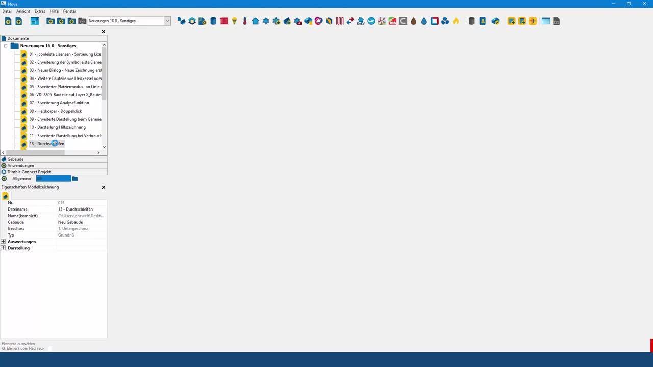 Webinar Nova 16.0 DACH