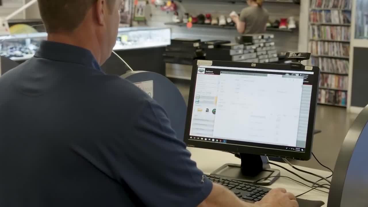 Bravo Pawn Systems Explainer Video – Take a Tour of Bravo!