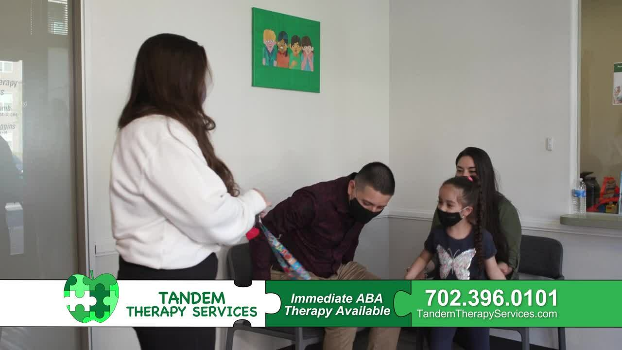 Tandem Therapy Services