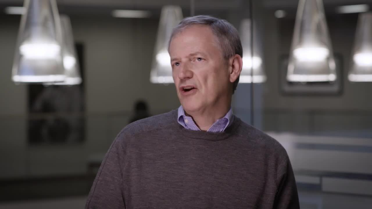Forrester - Marketing Evolution - Jim Nail - Video #2