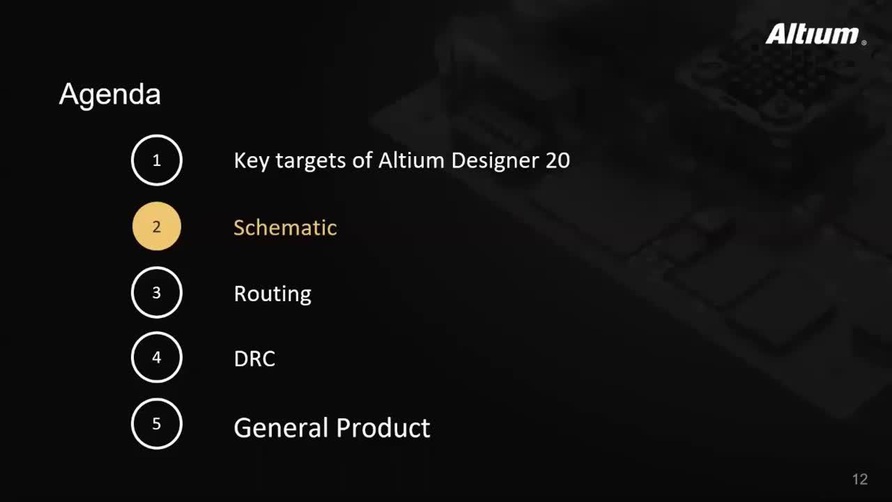 Altium Designer 20 - Altium Designer® 20 What's New