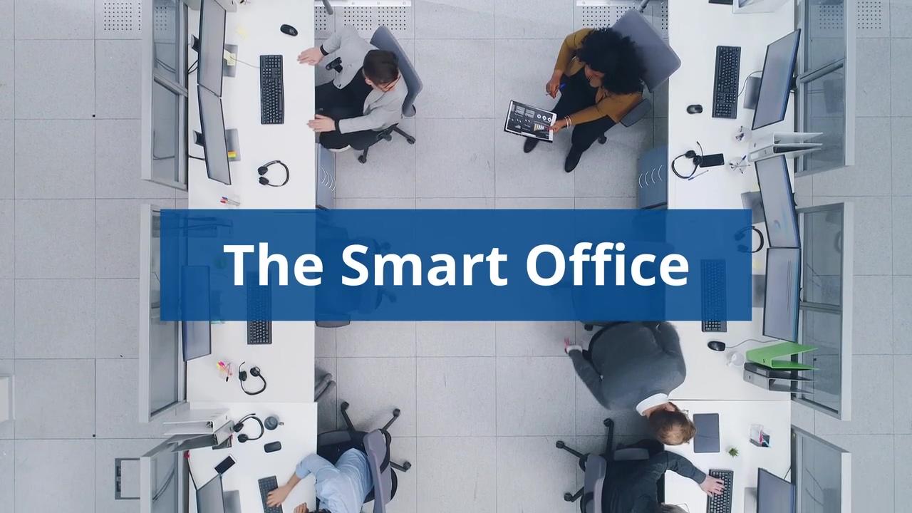 Fraser Smart Office (1)