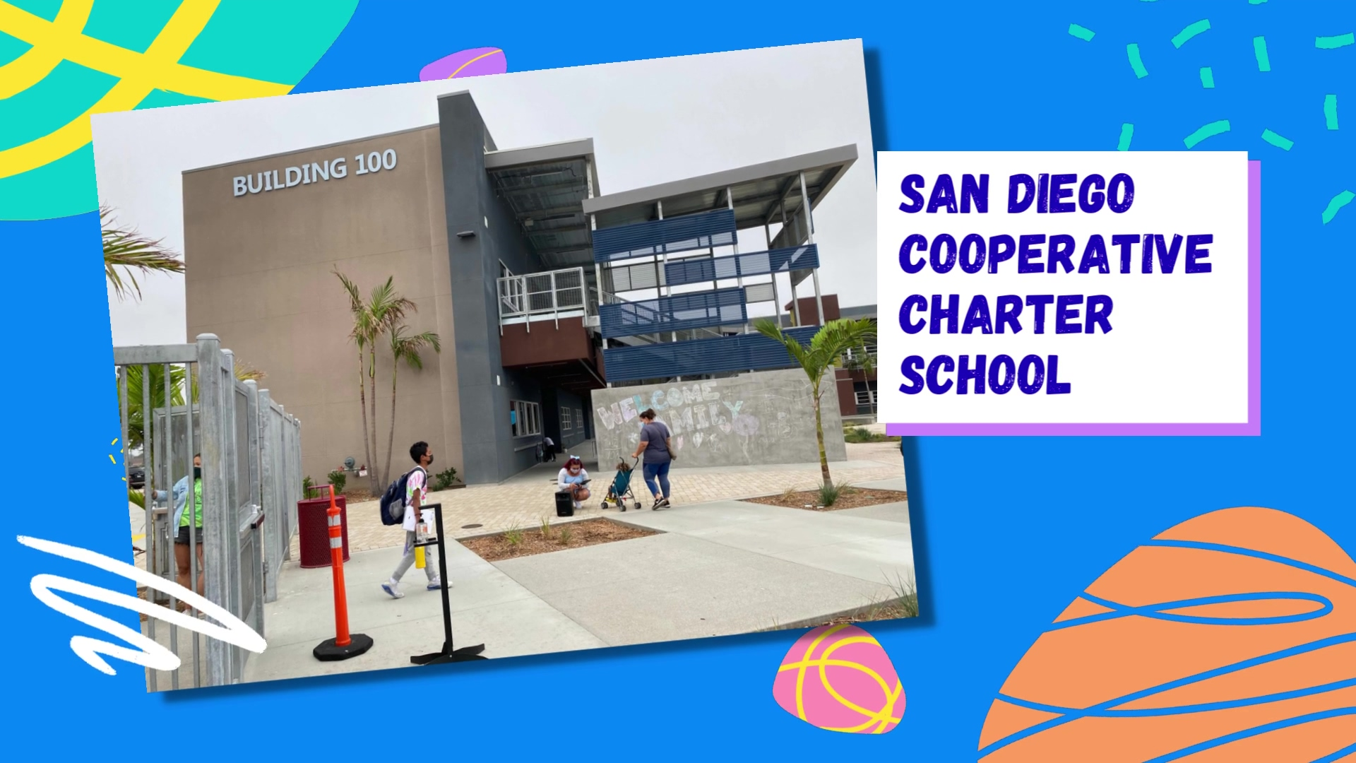 SD Coop Slideshow