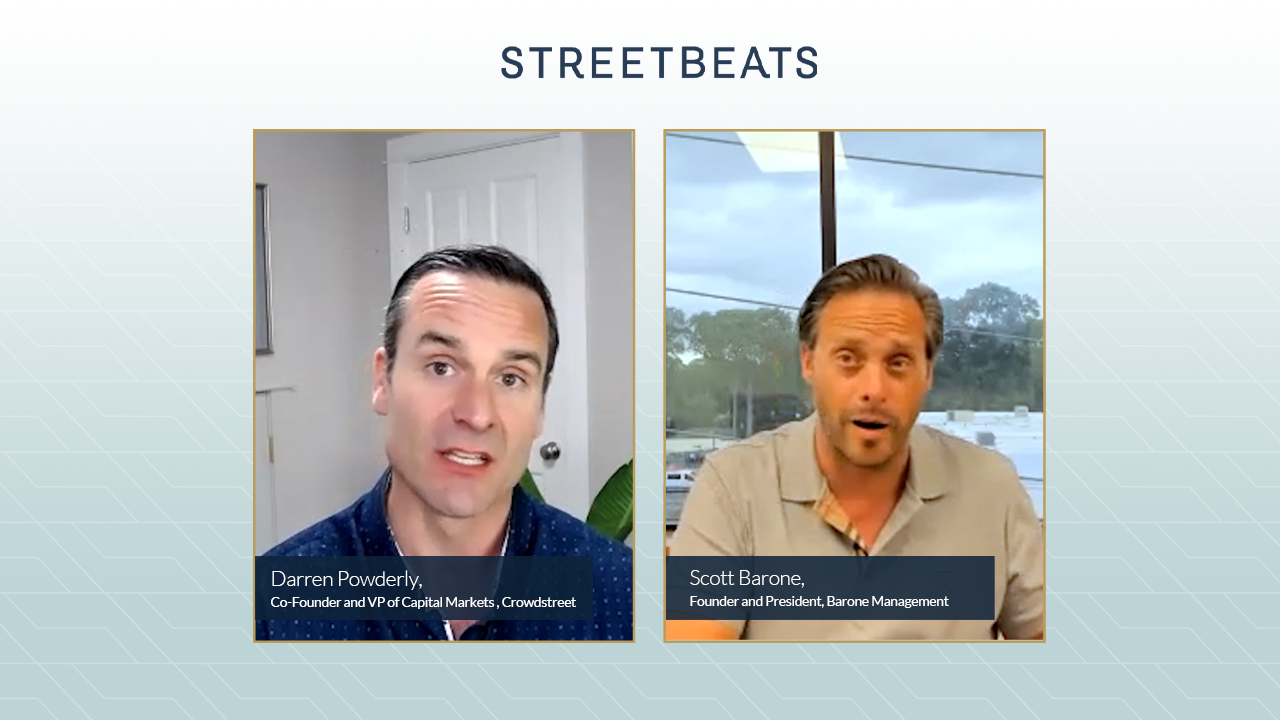 Providing Educational Opportunities Through Real Estate | StreetBeats Ep. 106