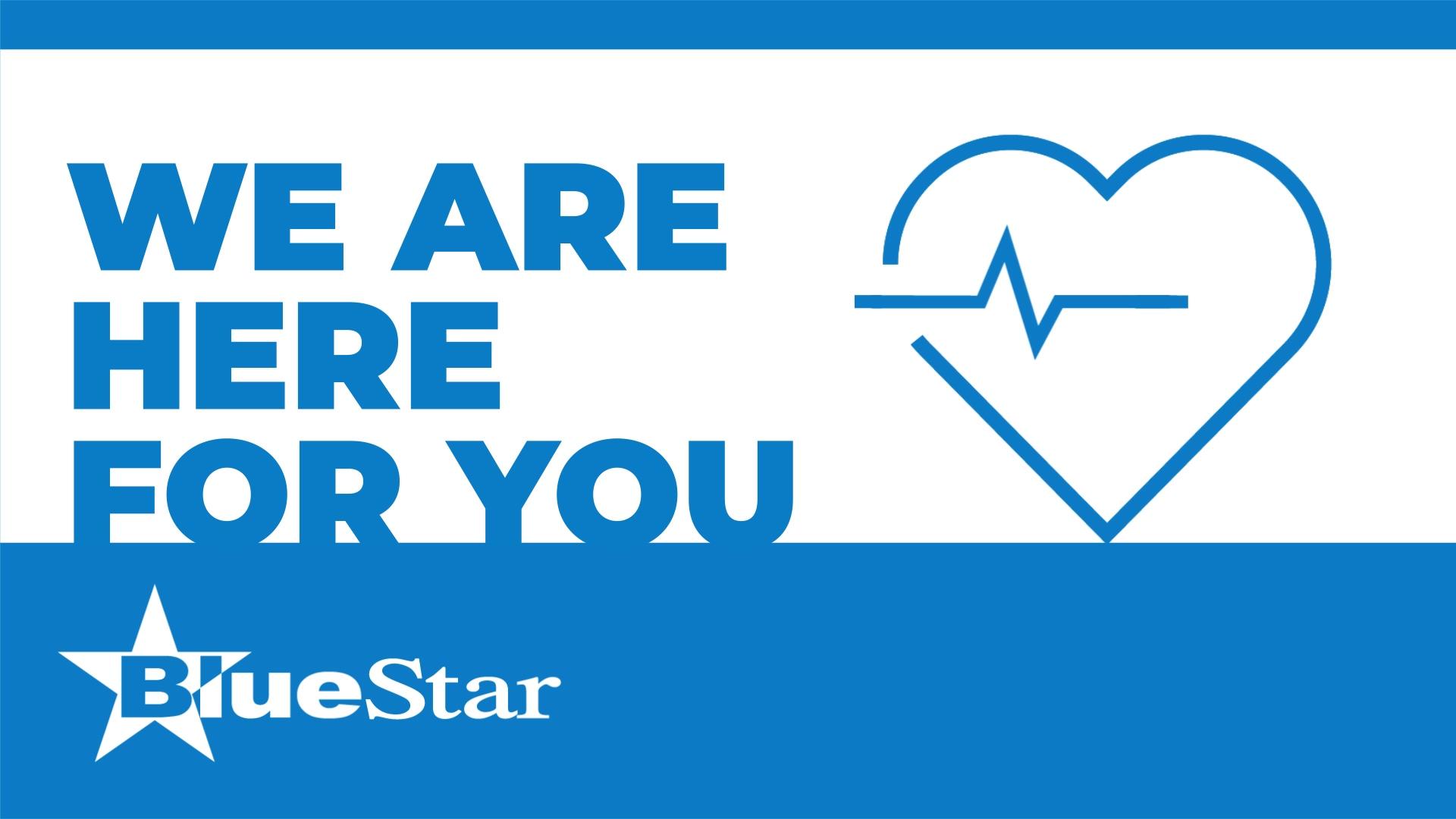 BlueStar Healthcare - ENG