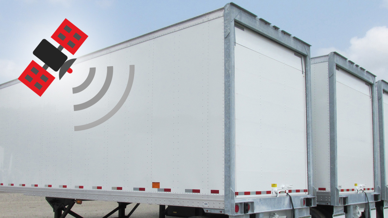 Trailer Tracking Solution