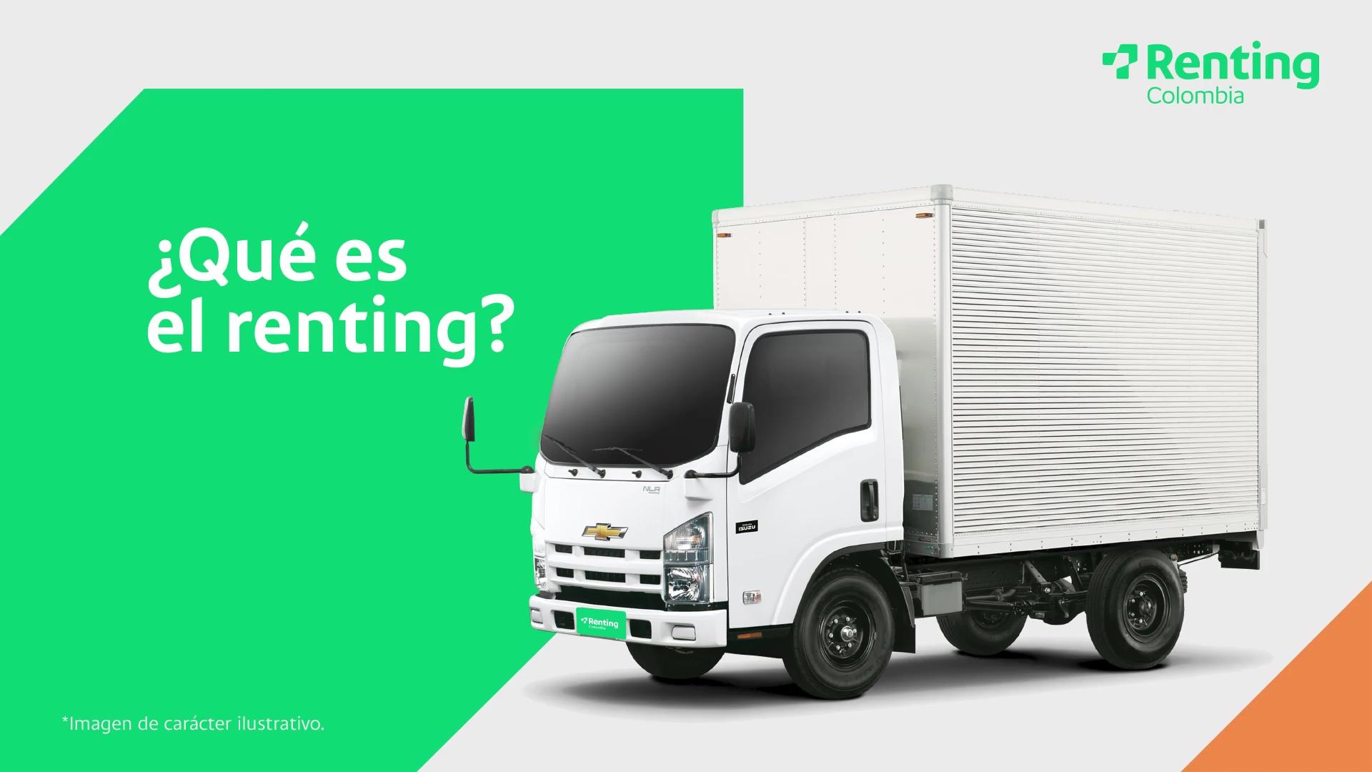 preguntas frecuentes sobre el renting parte1