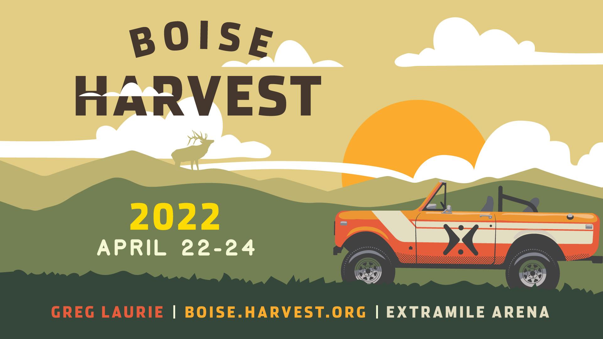 Greg Laurie_Boise Harvest Announcement_v2