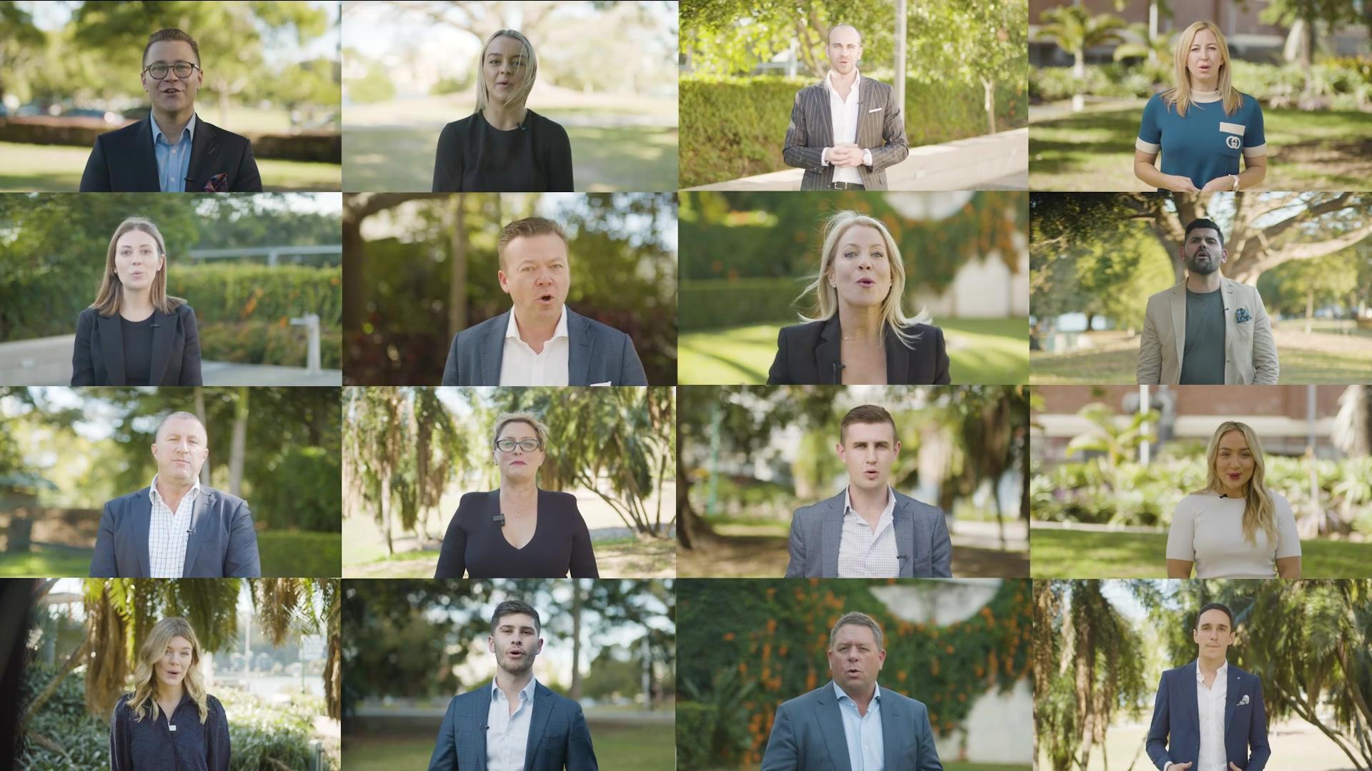 Employer Brand Video v3
