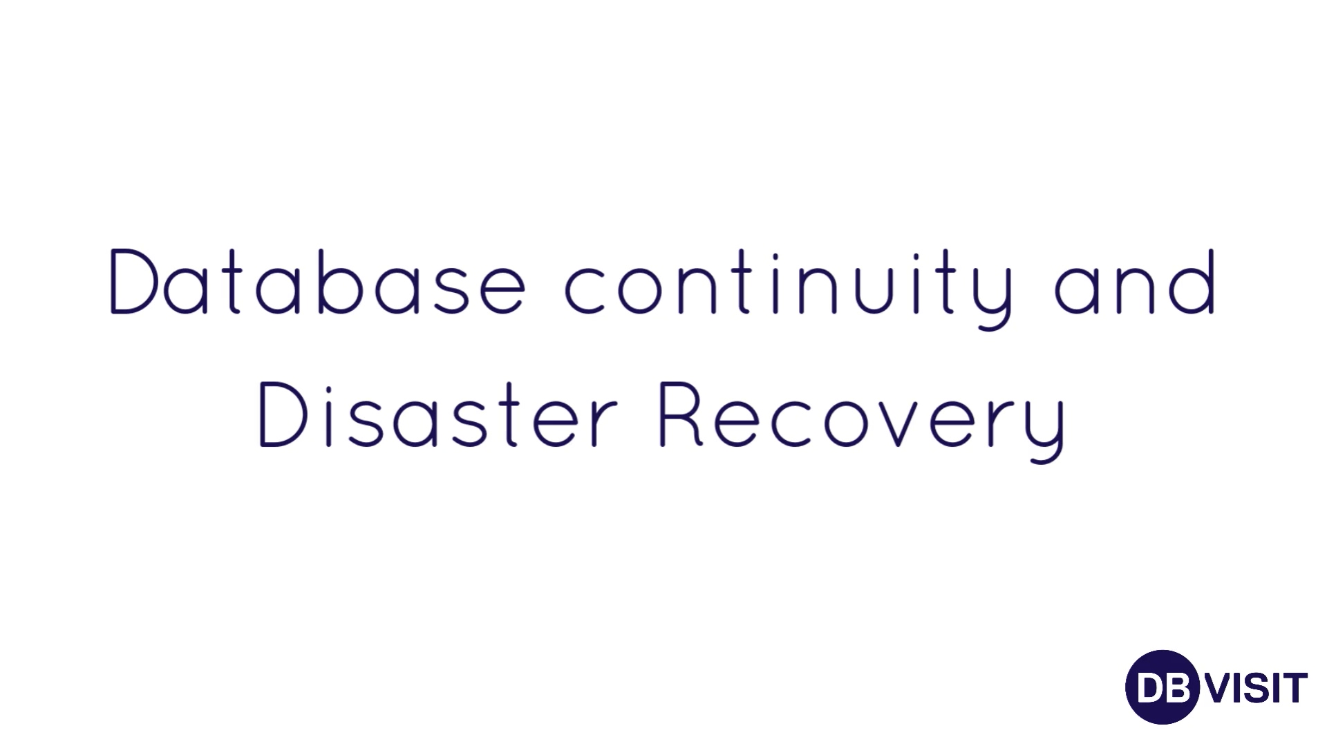Business Continuity (new brand)