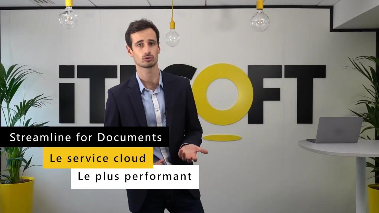 Comment automatiser le traitement de ses documents entrants avec ITESOFT Streamline for Documents