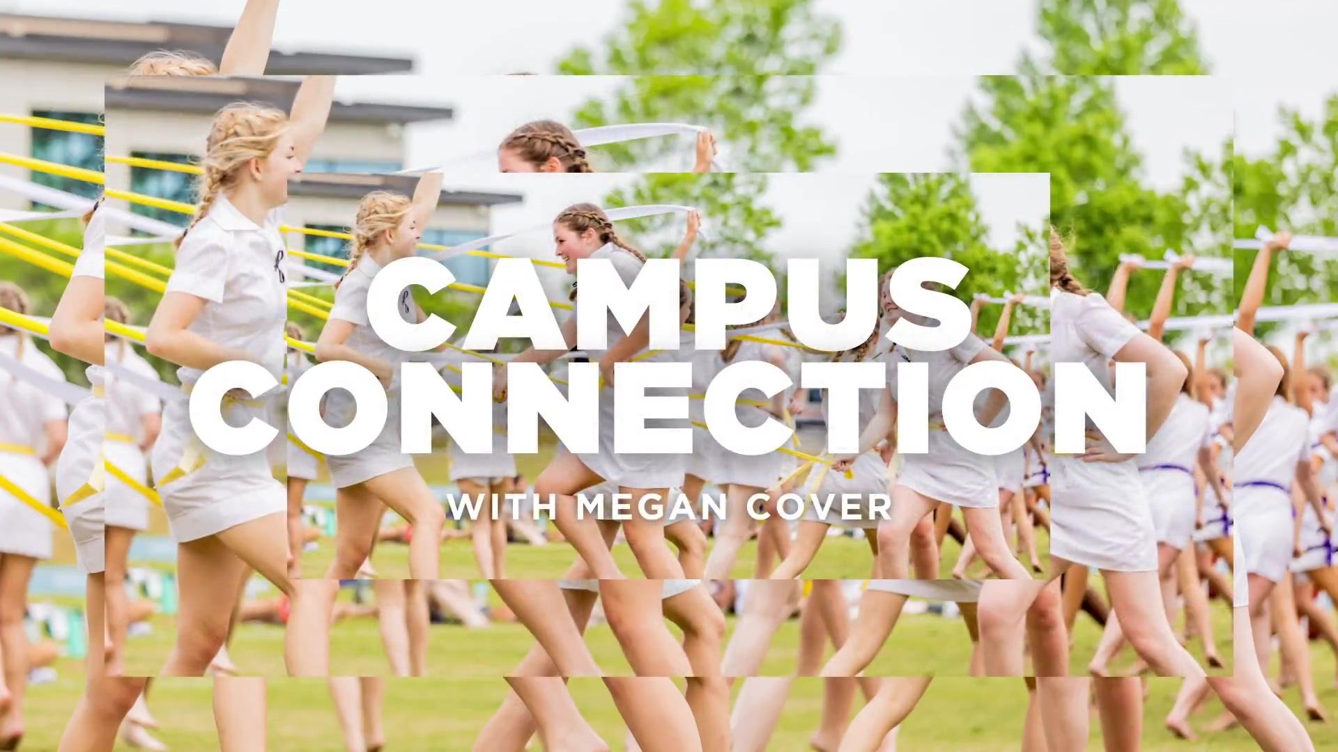 Campus Connection   Episode 1   Olivia Burns_v4
