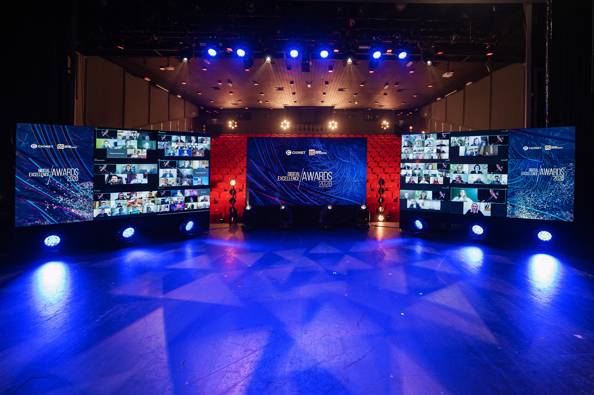 CIONET _ Digital Excellence Awards 2020 _ preview 7