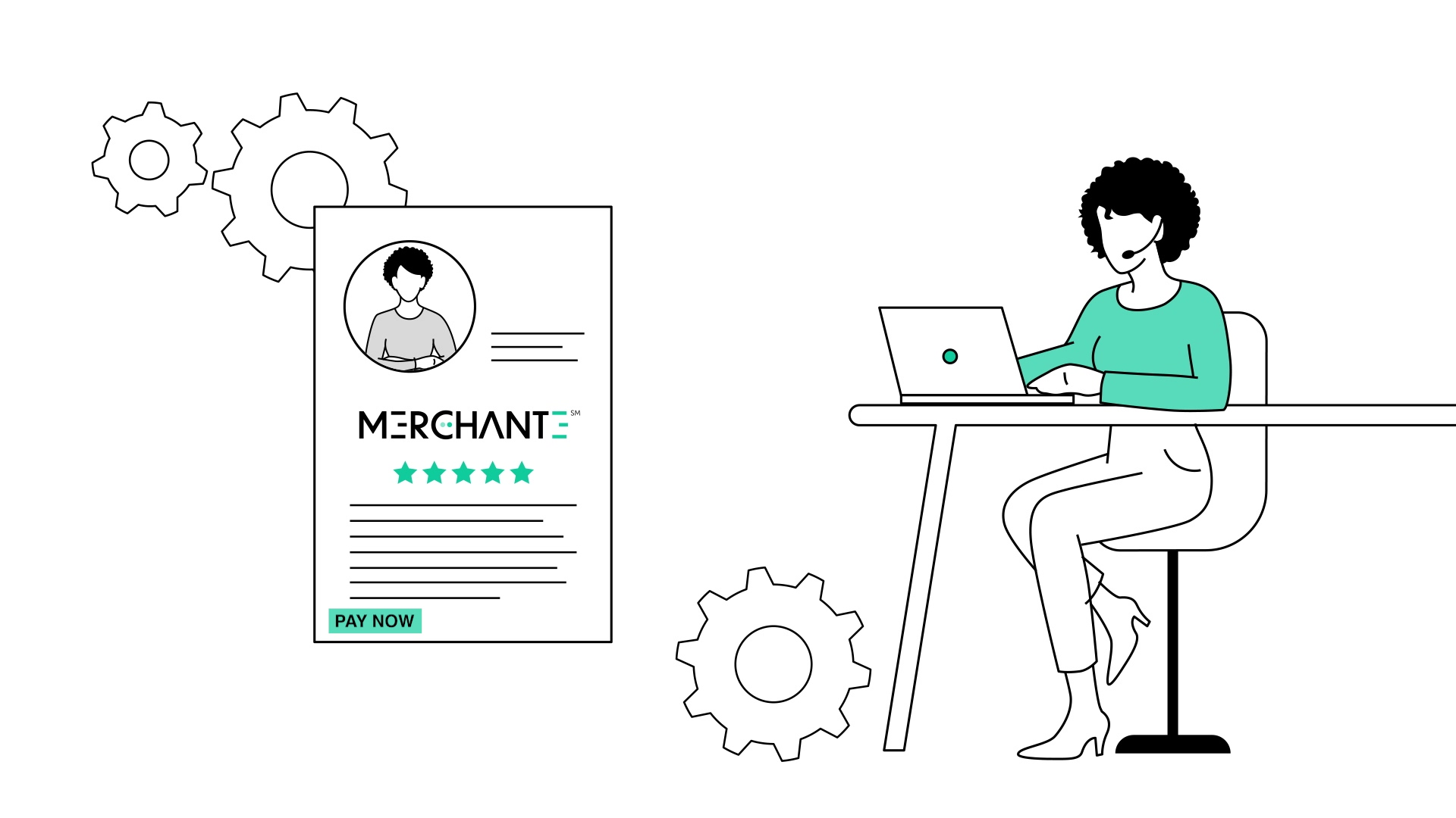 MerchantE Link-to-Pay for Netsuite