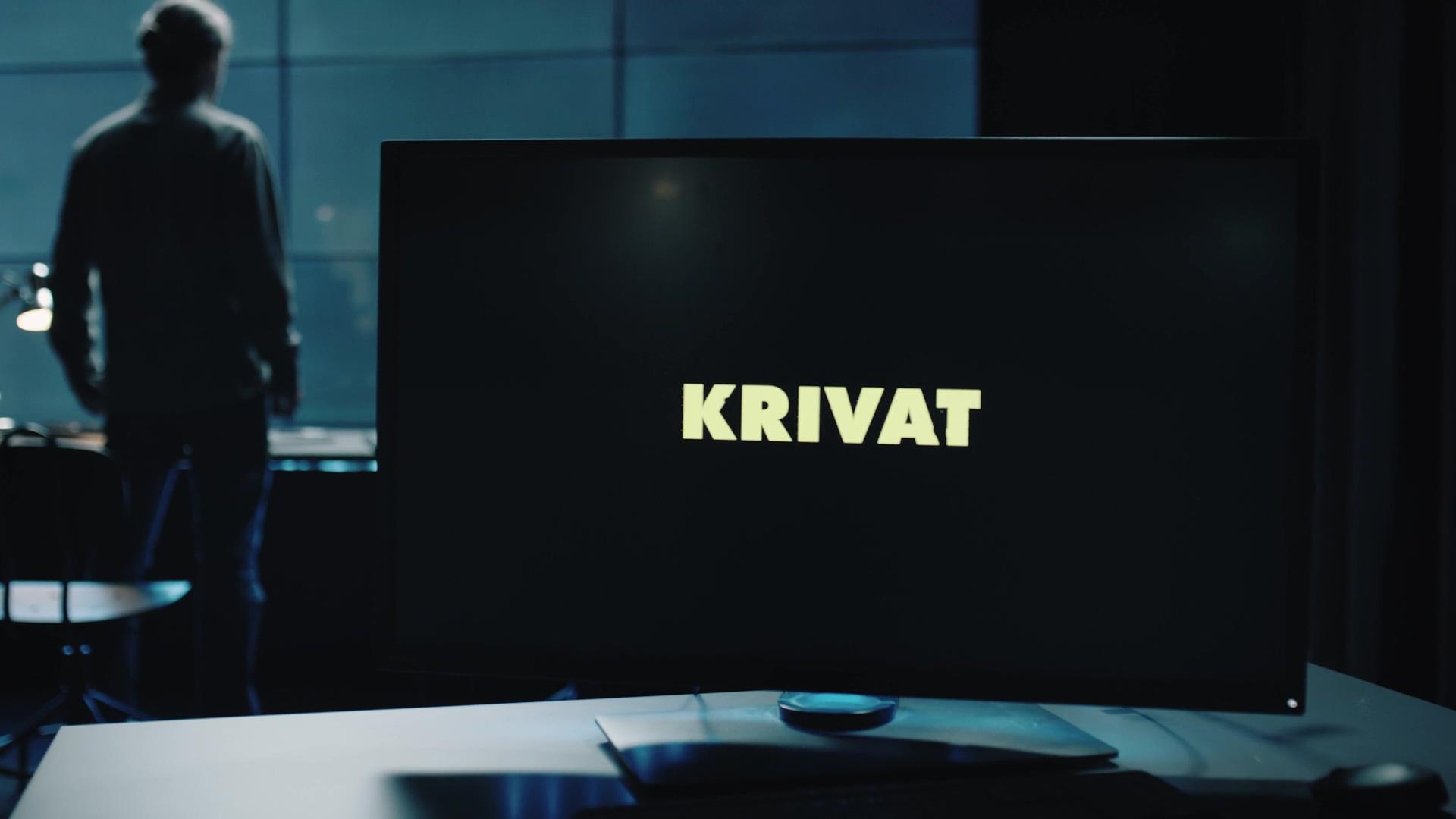 Erillisverkot - Krivat