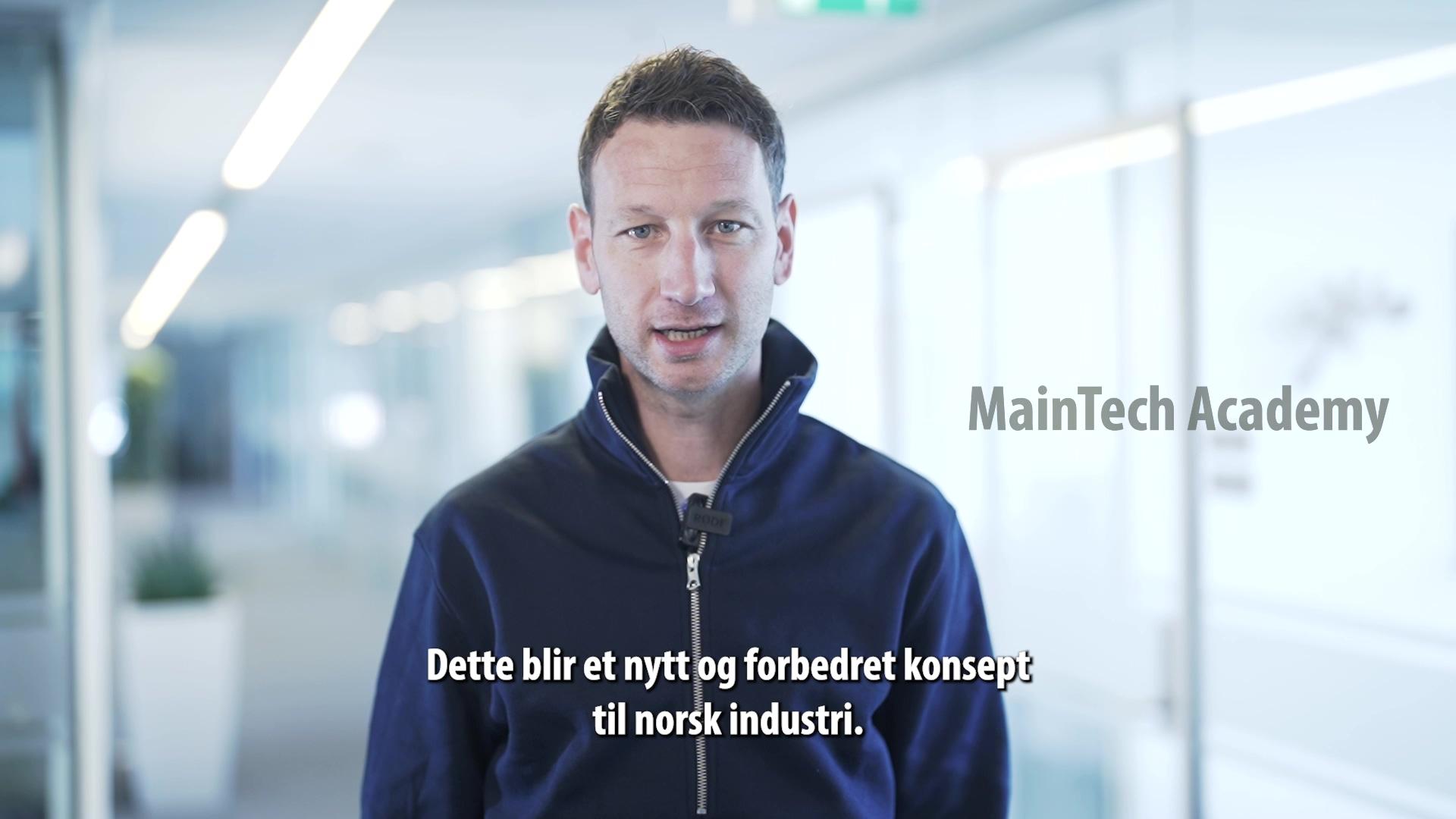 005. Film med Fredrik
