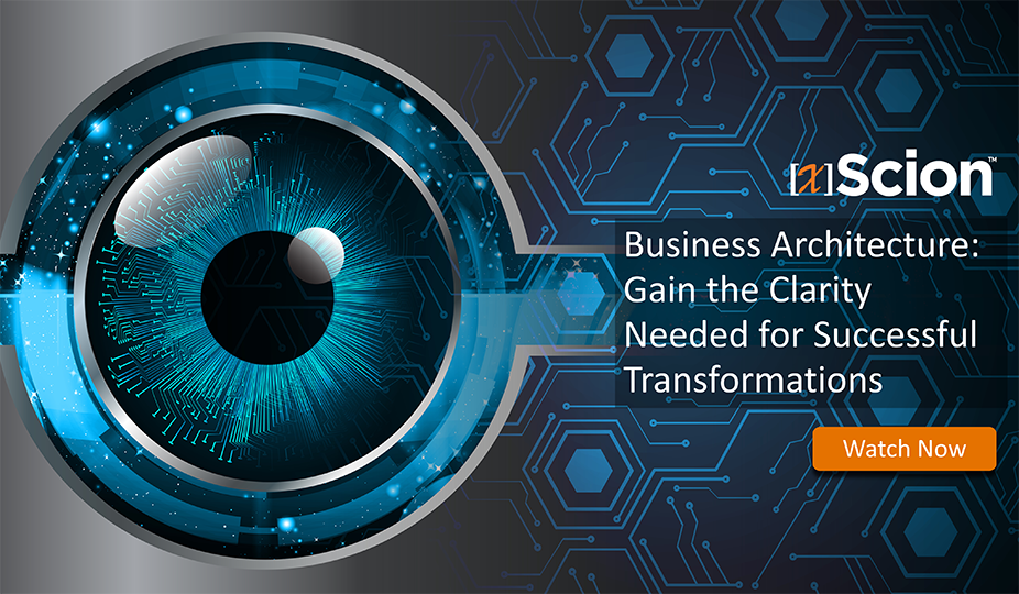 Business Architecture_ How to Gain the Clarity Needed for Successful Transformations