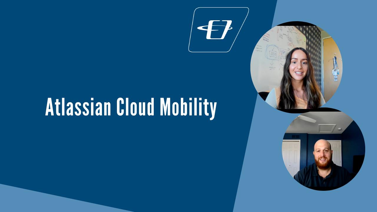 Atlassian Cloud Mobility