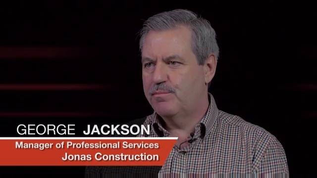 George Jackson - Manager, Professional Services