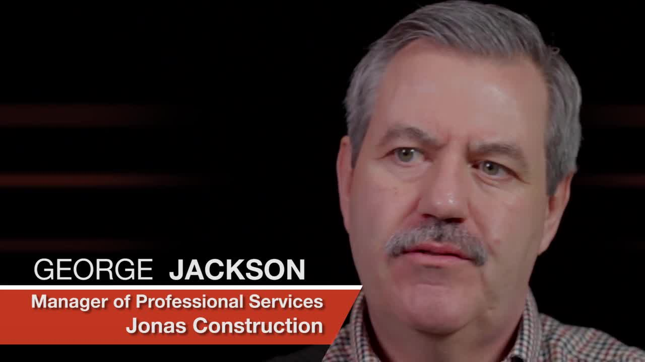George Jackson - Employee Video