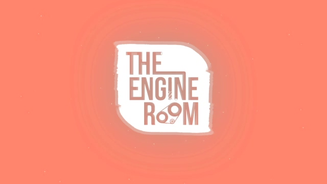 Engine Room Landing Page Video