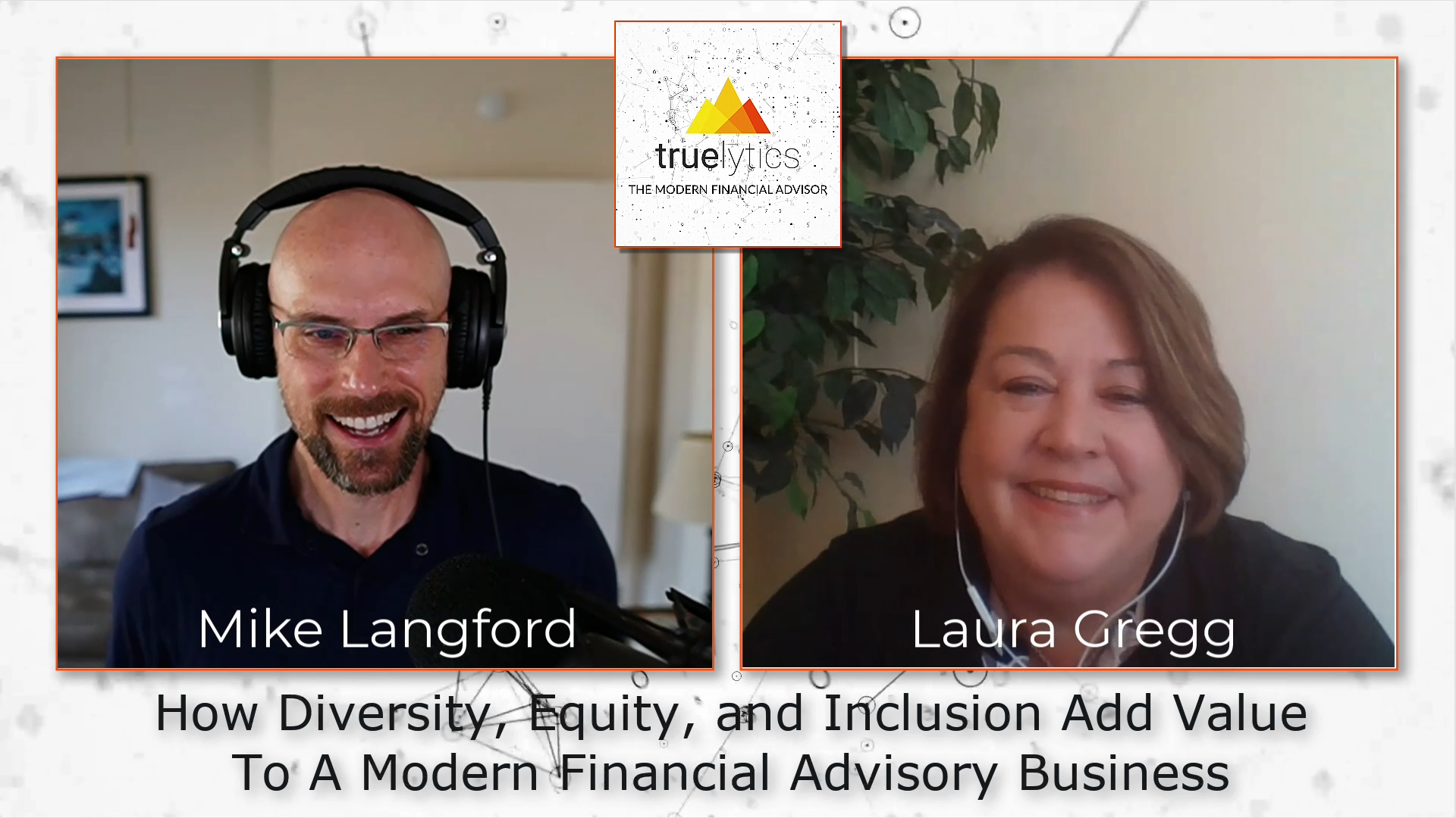 MFA Podcast Video - Episode 66 - Laura Gregg on Diversity Equity and Inclusion