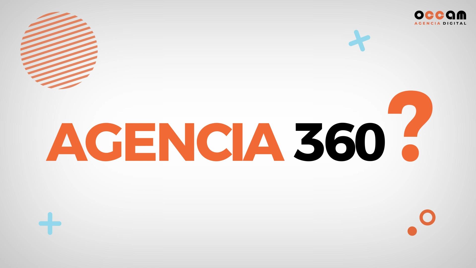 Occam Agencia Digital. Somos