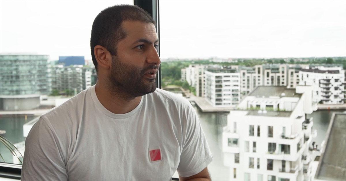 Farhad-Sharifi