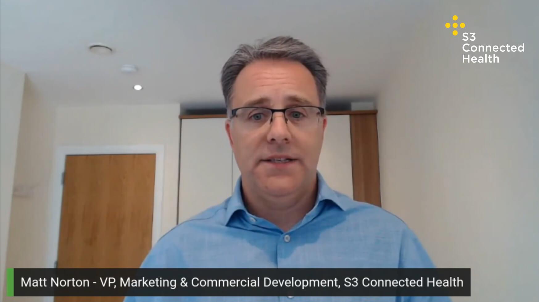 Matt Norton - Co-Creating, Partnering, and Licensing DTx