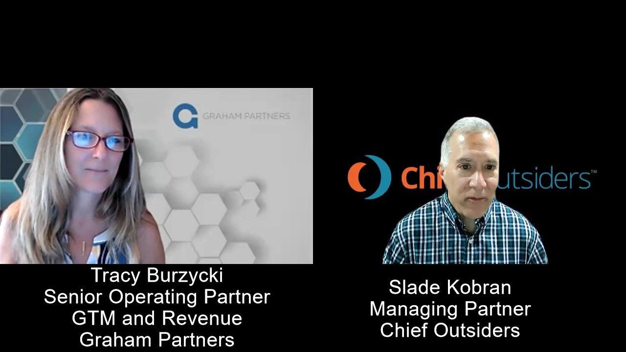 PE Value Drivers - Tracy Burzycki, Graham Partners-1