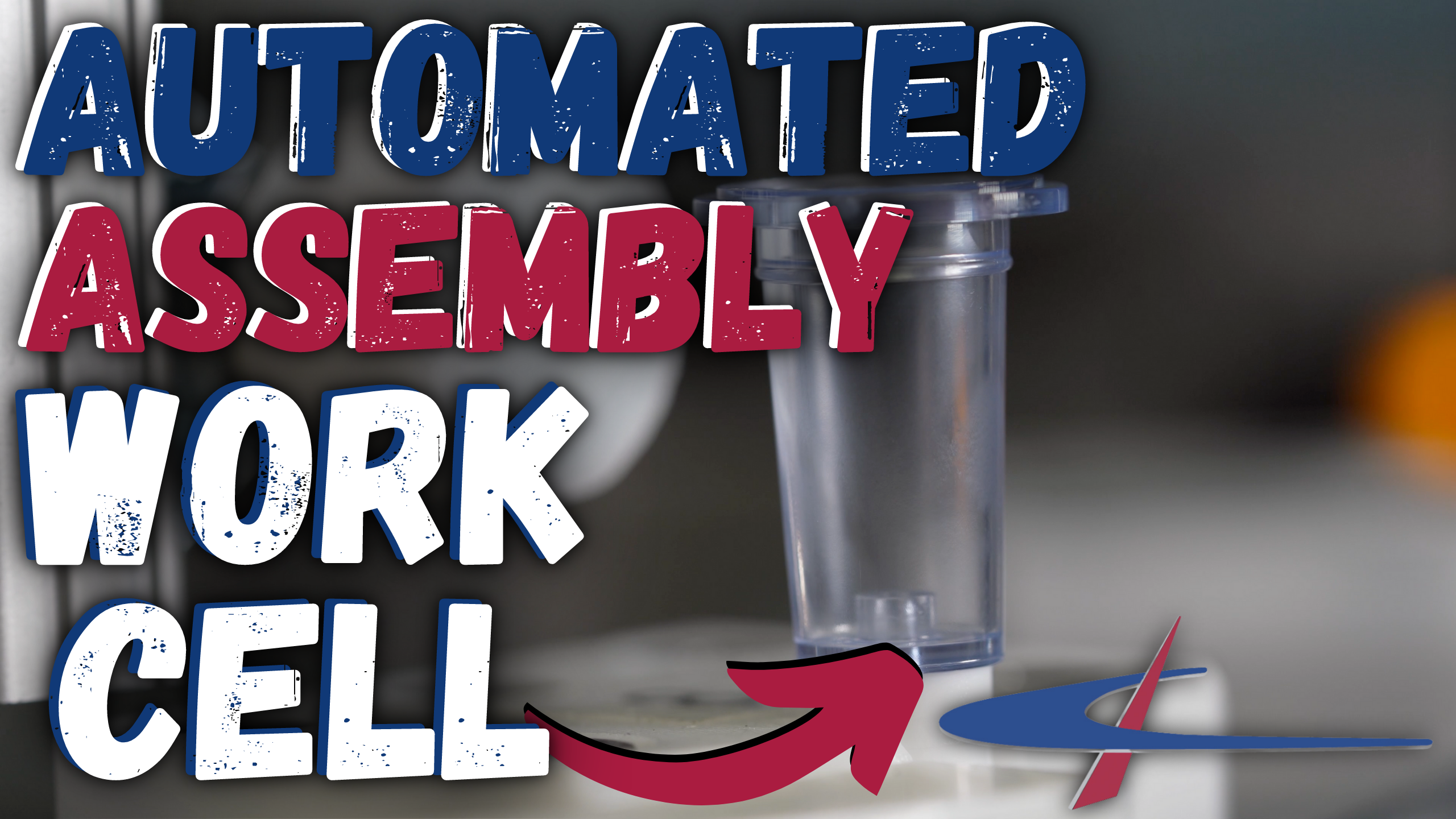 Bio-Rad _ Squeezer Cap _ Automated Assembly Process Final Video WITH CAPTIONS